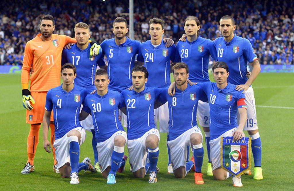 EURO 2020 ÖNCESİ İTALYA'NIN İLK KUPASI VE ORGANİZASYON TARİHİ