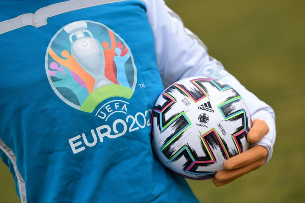 EURO 2020'DE LA CARTUJA'YA 16 BİN SEYİRCİ ALINACAK