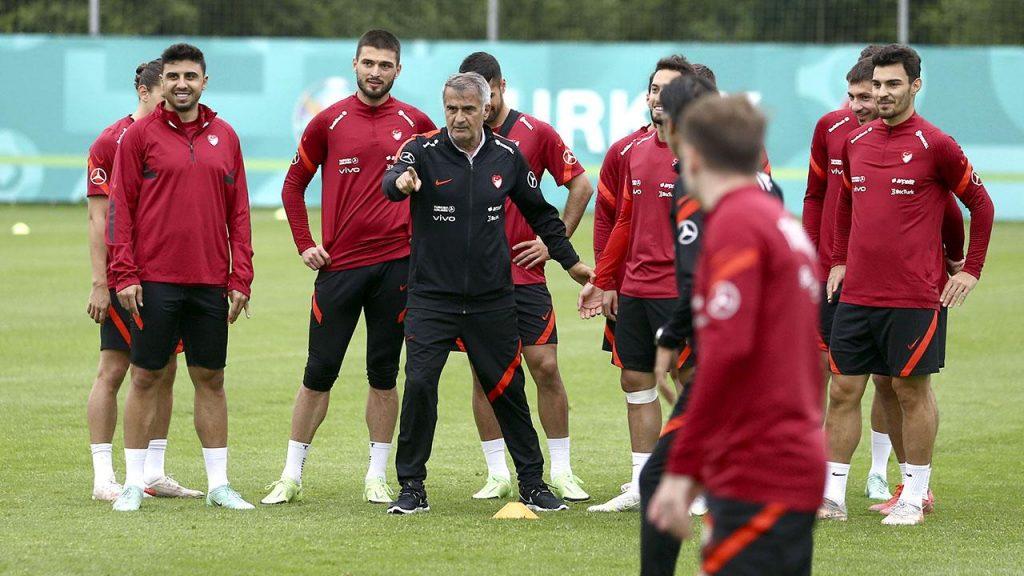 EURO 2020'DE A GRUBU'NDAKİ TÜRKİYE'NİN PUAN DURUMU