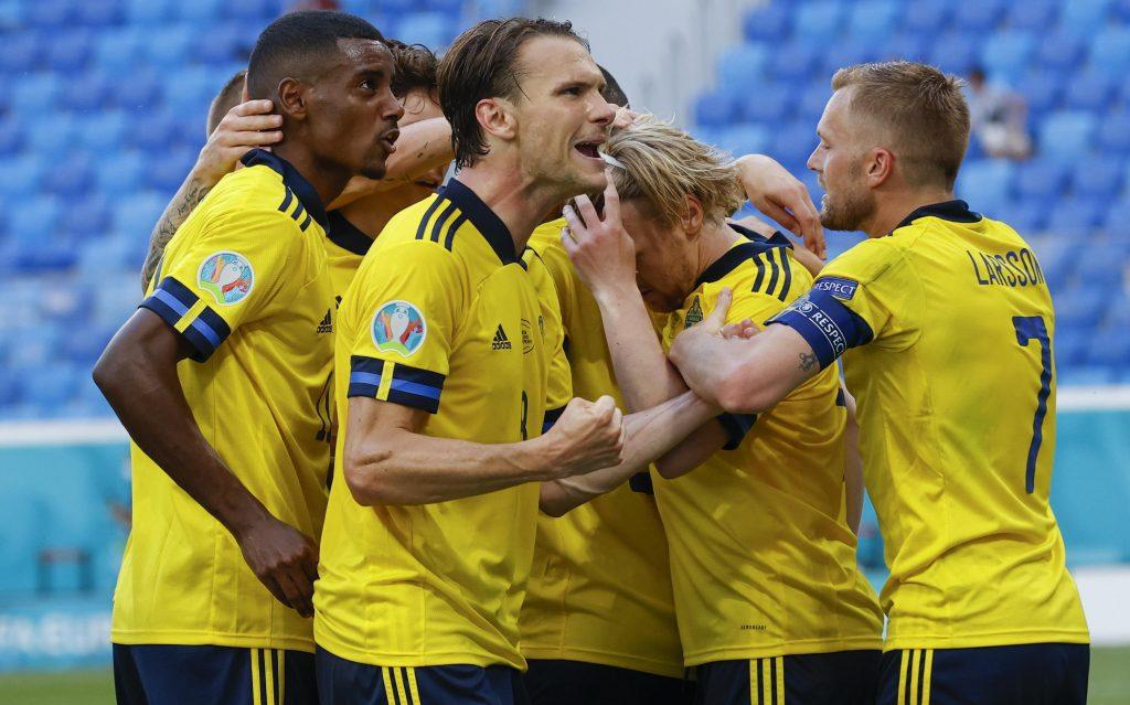 Euro 2020'de İsveç Penaltıdan Zafere Ulaştı; 1-0