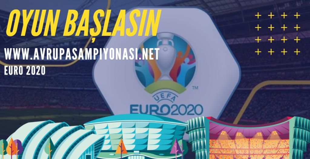 TÜRKİYE EURO 2020'DE KALMAK İSTİYOR