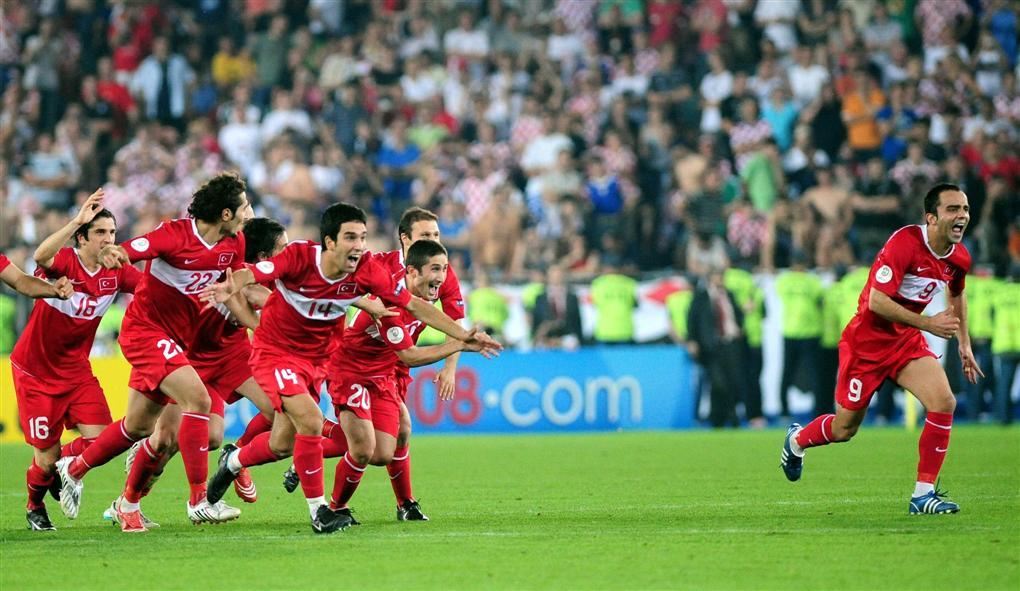 TÜRKİYE'NİN EURO 2020 ÖNCESİ EURO 2008 HİKÂYESİ